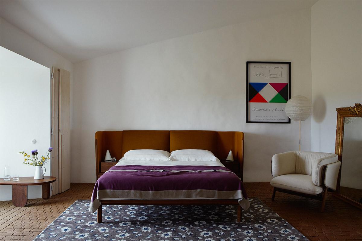 Casa No Tempo In Portugal By De La Espada The Present Tense